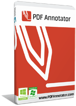 PDF Annotator 3.0.0.324 للتعديل على ملفات بي دي اف